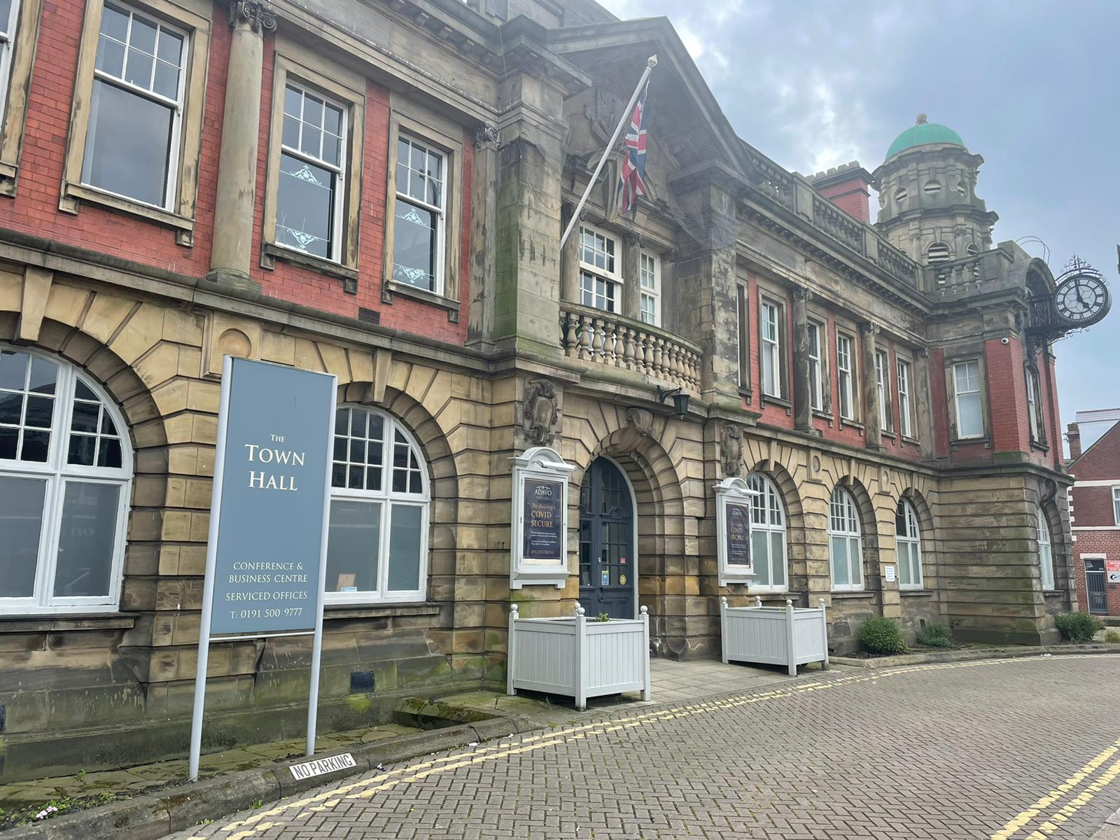 The Town Hall Chambers Business and Conference Centre
